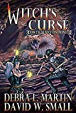 img - for Witch's Curse (Book 2, The Witch Stone Prophecy) book / textbook / text book