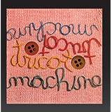 Tricot Machineby Tricot Machine