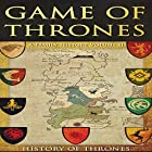 Game of Thrones: A Family History, Volume II Hörbuch von  History of Thrones Gesprochen von: Phillip J. Mather