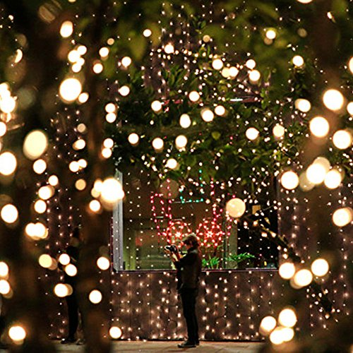 Solar led fairy lightsromte solar panel with 2 meters cable christmas solar led fairy lightsromte solar panel with 2 meters cable ambiance lights for outdoor patio mozeypictures Images