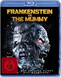 Frankenstein vs. The Mummy (Blu-ray)