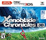 Nintendo Xenoblade Chronicles 3D - Ni...