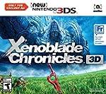 Nintendo Xenoblade Chronicles 3D - Ni...