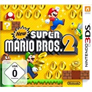 Post image for New Super Mario Bros. 2 (3DS) für 30€ bestellen *UPDATE3*