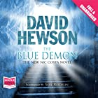 The Blue Demon (       UNABRIDGED) by David Hewson Narrated by Saul Reichlin