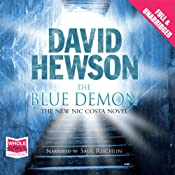 The Blue Demon | [David Hewson]