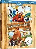 echange, troc Les Rebelles de la forêt 1 & 2 [Blu-ray]