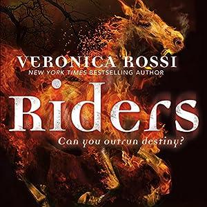 Riders Audiobook