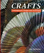 Crafts : contemporary design and technique