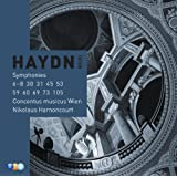 Haydn Edition Volume 1 - Famous Symphonies