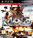 MAG [Massive Action Game] (PS3)