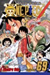 One Piece, Vol. 69