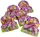 Acquista Simba 105951270 - Filly Elves Unicorni Con Cristallo, Set Da 5 [Importato da Germania]