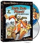 Hong Kong Phooey (Sous-titres franais)