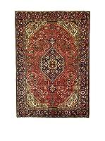 Eden Carpets Alfombra M.Tabriz Rojo/Multicolor 298 x 210 cm