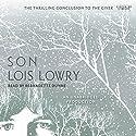 Son Hörbuch von Lois Lowry Gesprochen von: Bernadette Dunne