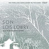 Son | Lois Lowry