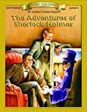 Adventures of Sherlock Holmes (Bring the Classics to Life: Level 5)