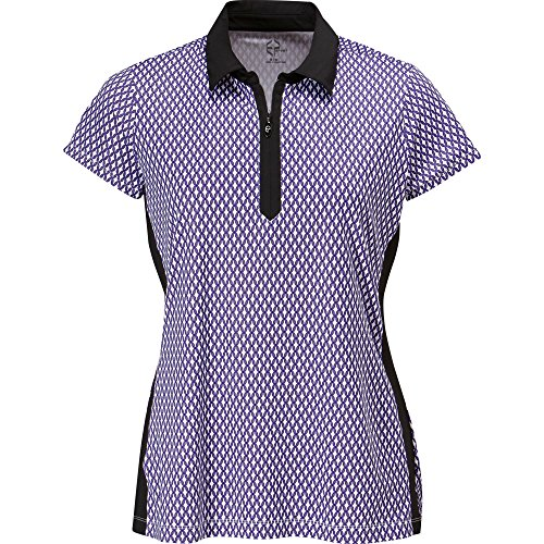 EP Pro Women's Renanissance Short Sleeve Polo