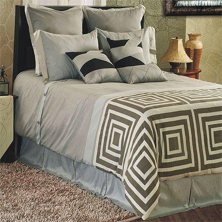 Emery Comforter Set, King