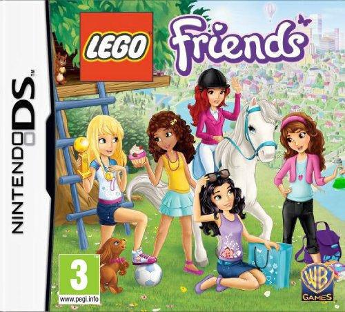 LEGO Friends [Software Pyramide]