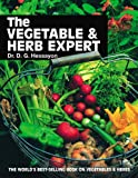 The Vegetable & Herb Expert (0903505460) by D.G. Hessayon
