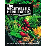 The Vegetable & Herb Expert: The world's best-selling book on vegetables & herbsby Dr D G Hessayon