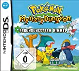 Pokémon Mystery Dungeon Erkundungsteam Himmel