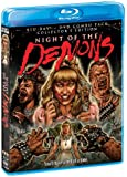 Night Of The Demons (Collector's Edition) [BluRay/DVD Combo] [Blu-ray]