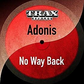 No Way Back (Vocal) [Remastered]