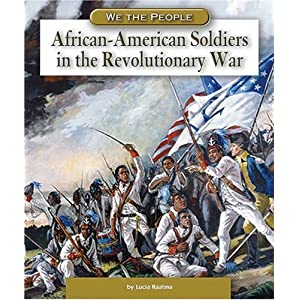 African Americans revolutionary war soldiers