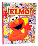 Elmo (Sesame Street) (0785359907) by McCafferty, Catherine
