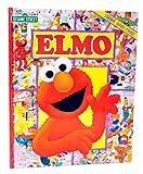 Elmo (Sesame Street) (0785359907) by McCafferty, Catherine