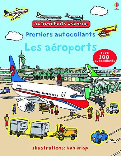 les-aeroports-autocollants-usborne