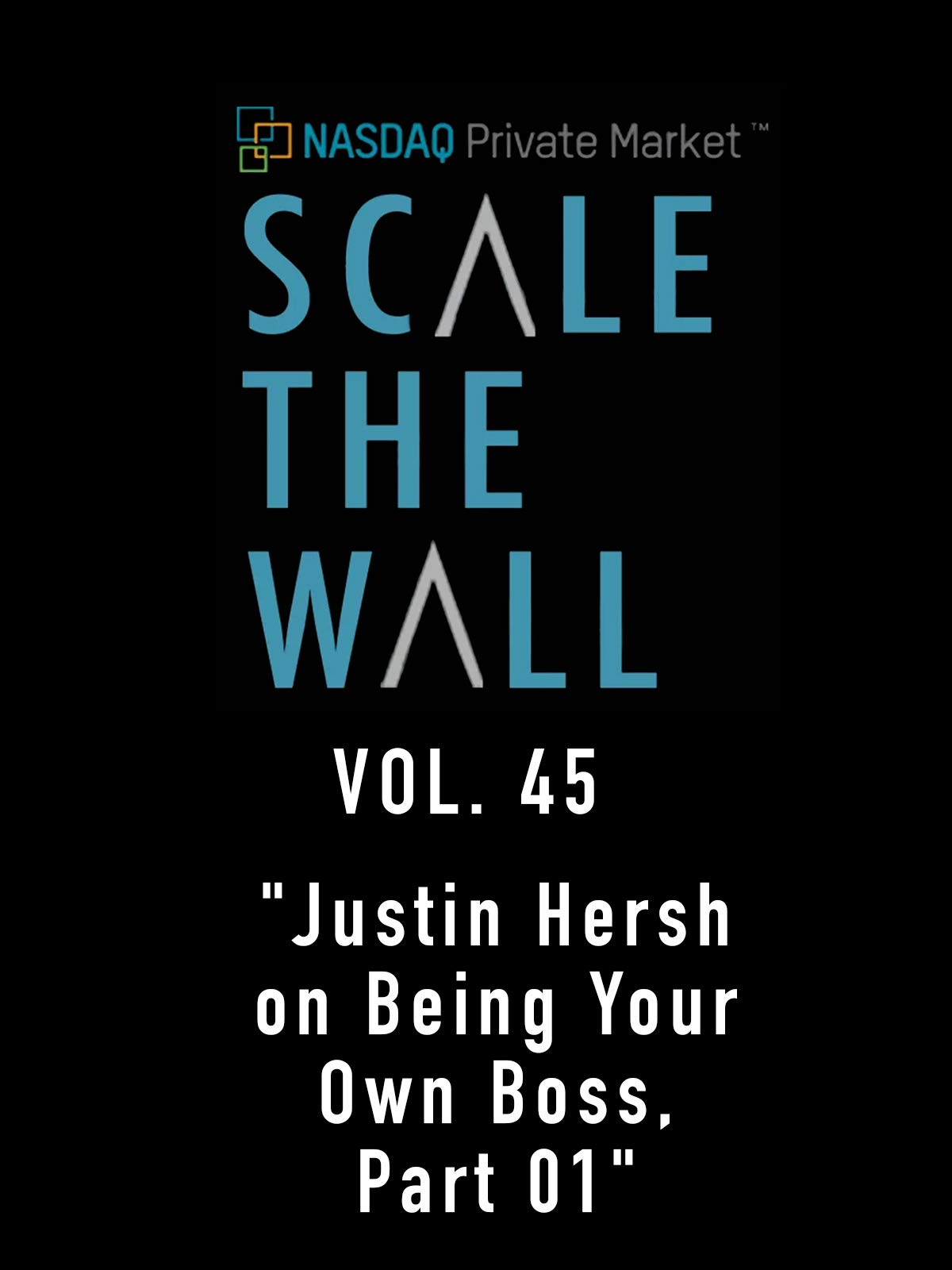 Scale the Wall Vol. 45