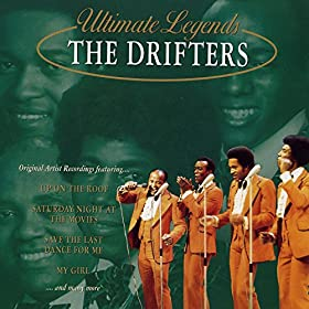 Ultimate Legends: The Drifters