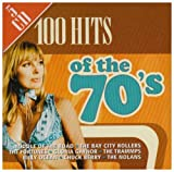 100 Hits Of The 70s Various Artists
