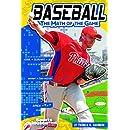 Baseball: The Math of the Game (Sports Math)