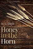 img - for Honey in the Horn (Northwest Reprints) book / textbook / text book