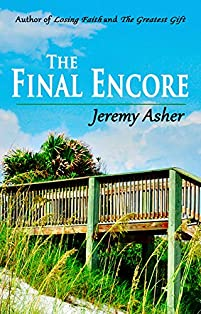 The Final Encore: Contemporary Romance Novel by Jeremy Asher ebook deal