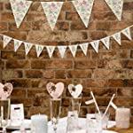 With Love - Candy Buffet Bunting 673349
