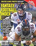 Fantasy Football Index 2014