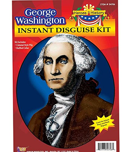 F54706/192 George Washington Kit