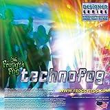 Techno Fog ® - DJ Party Club & Mix - Premium Quality Fog Juice - 1 Gallon - Perfect Density Fog Machine Fluid for Event Lighting, Parties & DJs - American Made - Water Based Liquid for Small 400 Watt to Higher Wattage 1500 Watt Foggers