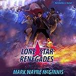 Lone Star Renegades | Mark Wayne McGinnis