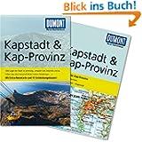 DuMont Reise-Taschenbuch Reiseführer Kapstadt & Kap-Provinz