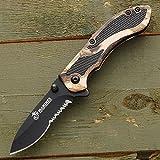 USMC Grunt Knife