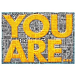 You Are.....Poster