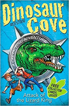 All the Dinosaur Cove Books in Order | Toppsta