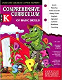 img - for Comprehensive Curriculum of Basic Skills - Grade K book / textbook / text book